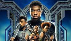 'Black Panther' is the new 'Star Wars' when it comes to the Oscars